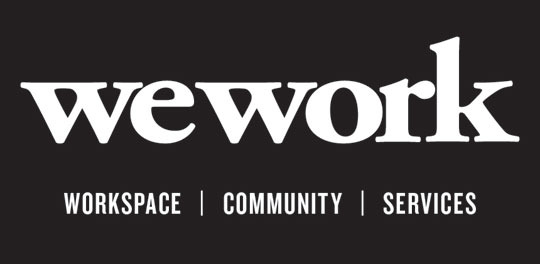 WeWork takes over 801 Brton Springs Road